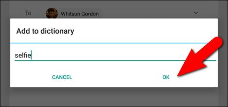 Trucos Android con textos predictivos