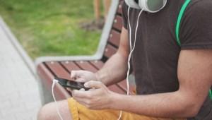 Escuchar música en Android