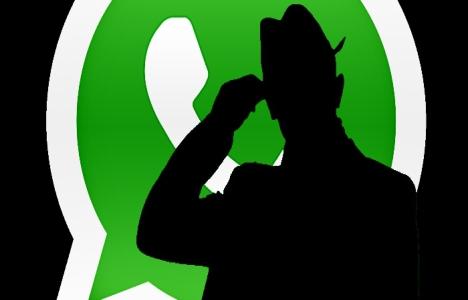 Shh WhatsApp