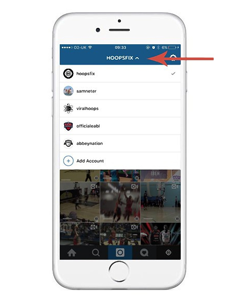 Trucos Instagram para Android