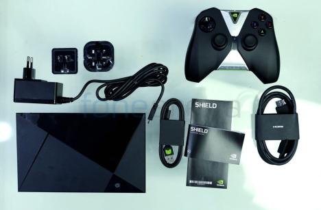 NVIDIA SHIELD Android TV 04