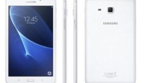 Samsung Galaxy Tab 2016