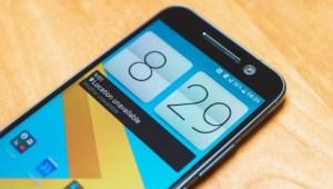 HTC 10 Desbloqueado