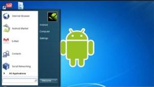 Juegos Android en Windows