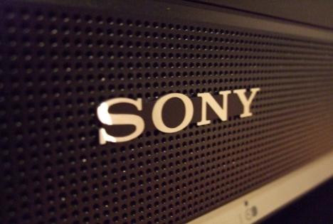 Sony F833X