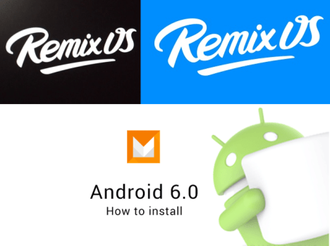 Instalar Remix en Windows 10
