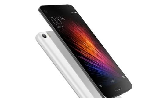 Nuevo Xiaomi Mi 5