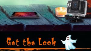 Halloweend Android
