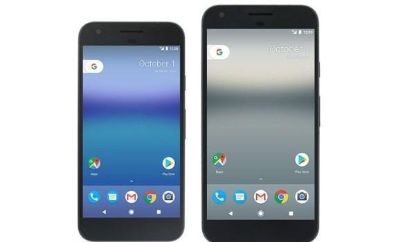 Telstra Google Pixel