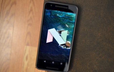 Nougat Android 7.1.2 beta