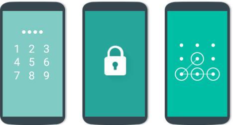 SmartLock en Android