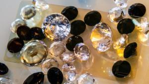 Pantallas de Diamantes