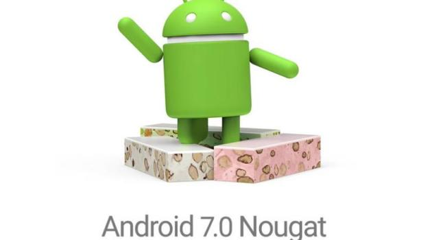 Nougat Android 7.0