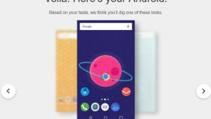 Descargar Pantalla de Inicio Android