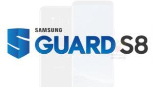 Samsung Guard S8