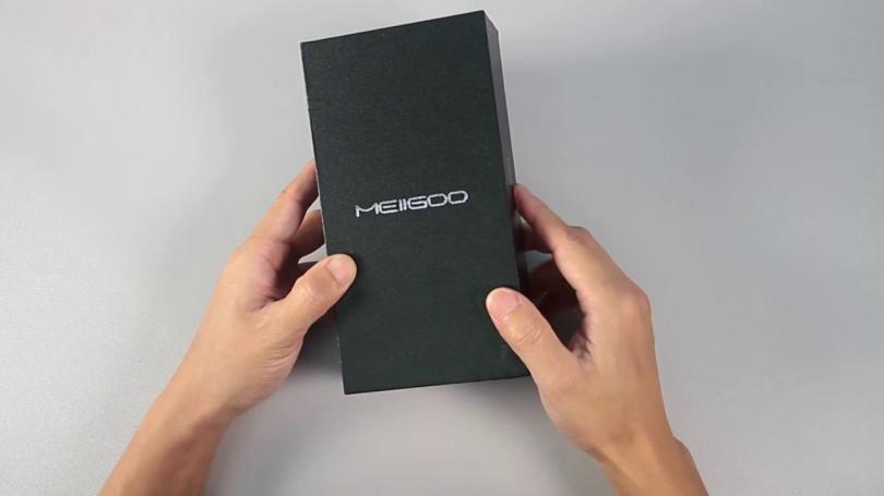 Meiigoo S8 Plus con Pantalla 3D y 8 GB de RAM: ¿Para qué más?