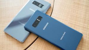 Samsung Galaxy Note 8 promociones BOGO