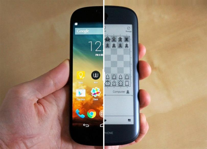YotaPhone 3: Los $360 US.D. valen la pena según sus especificaciones