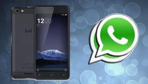 Doble WhatsApp
