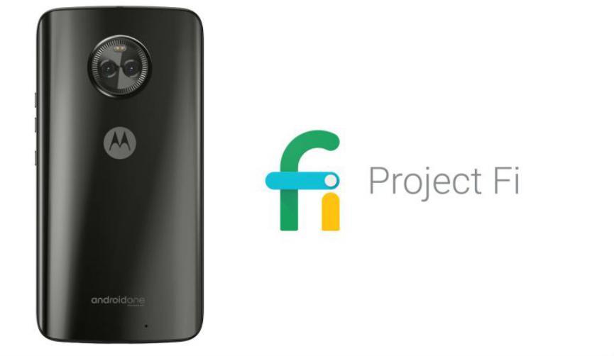 Moto X4 será el primer Android One y si recibirá al Oreo muy pronto