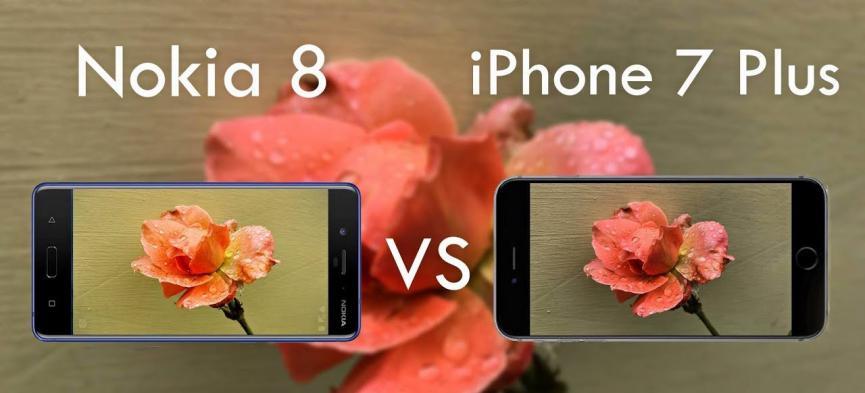Nokia 8: ¿Porque deberías comprarlo en lugar de un iPhone?