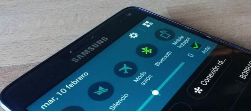 Alargar la Carga de la Batería en Android