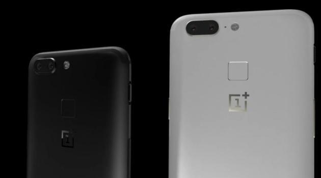 OnePlus 5T Imágenes filtradas