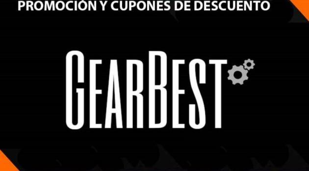 Promociones GearBest
