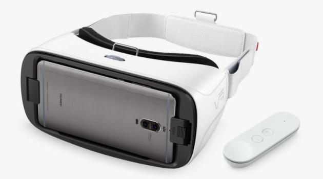 Huawei Daydream VR