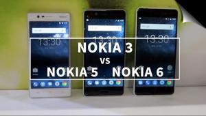 Modelos Nokia