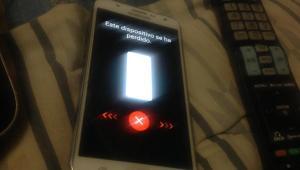 Samsung Galaxy Perdido