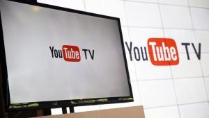 YouTube TV