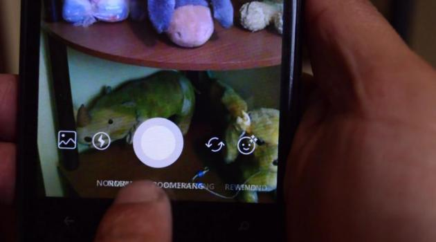 Activar SuperZOOM en Android
