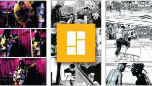 StoryBoard en Android