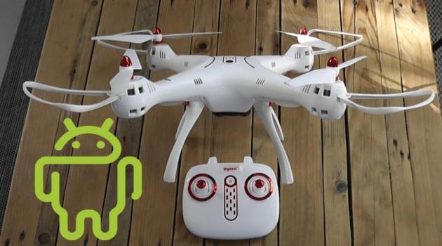 Drone Syma X8PRO