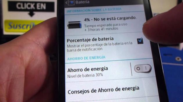 Batería de Accesorios Bluetooth