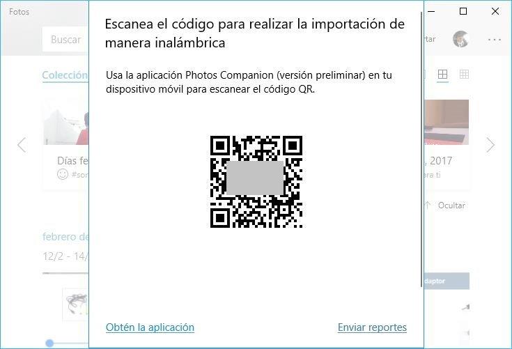 Photos Companion