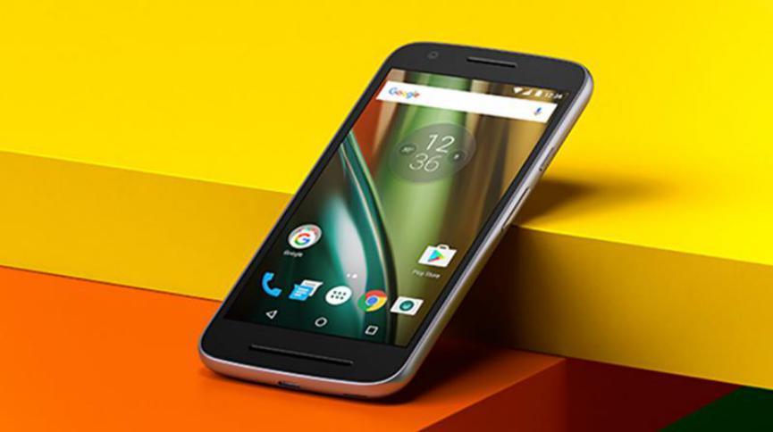 Motorola Moto E Plus telefonos móviles baratos