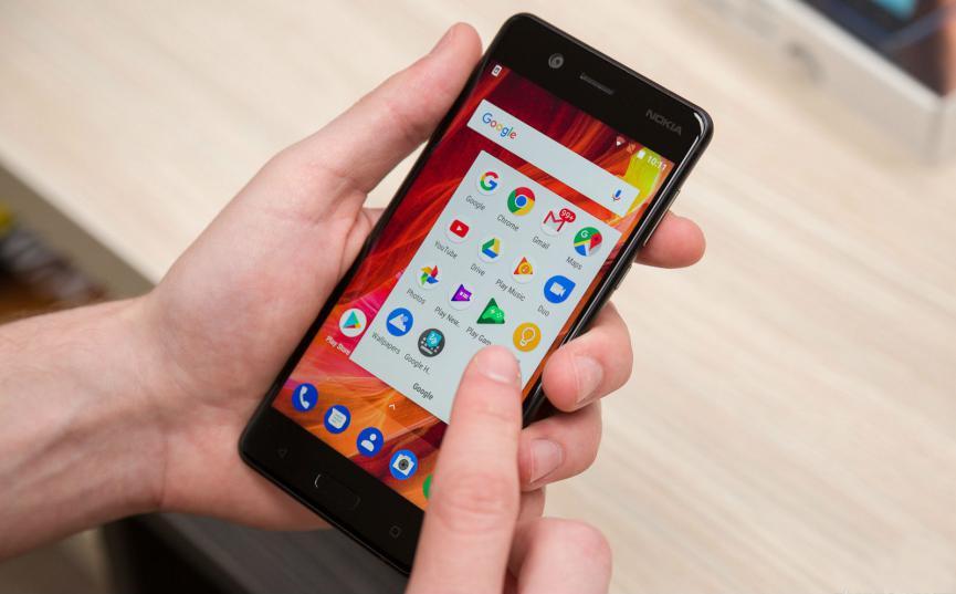 Nokia 5 telefonos móviles baratos