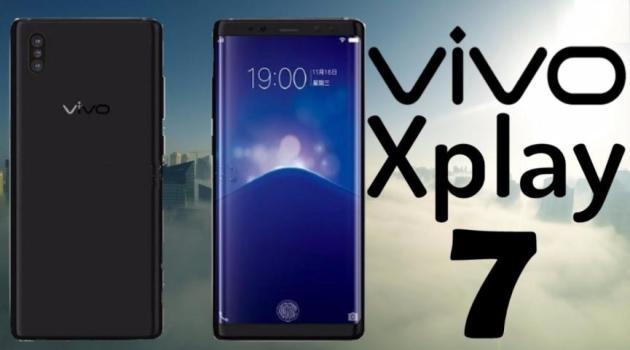 Vivo Xplay 7