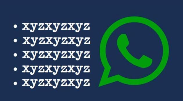 cambiar numero en WhatsApp Android