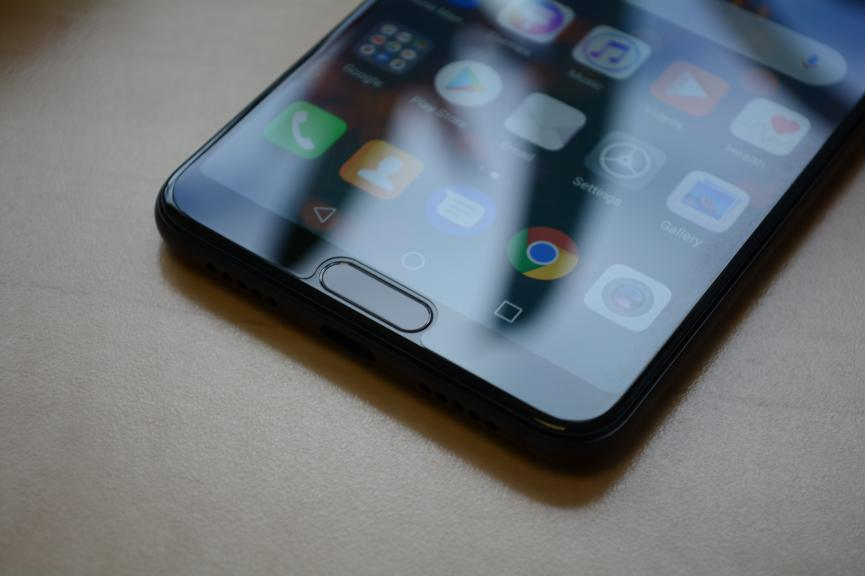 comparativa Huawei P20 Pro y Galaxy S9 Plus