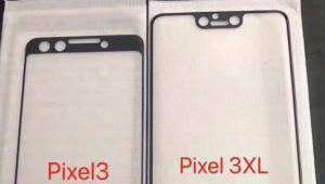 Pixel 3 XL imagenes filtradas