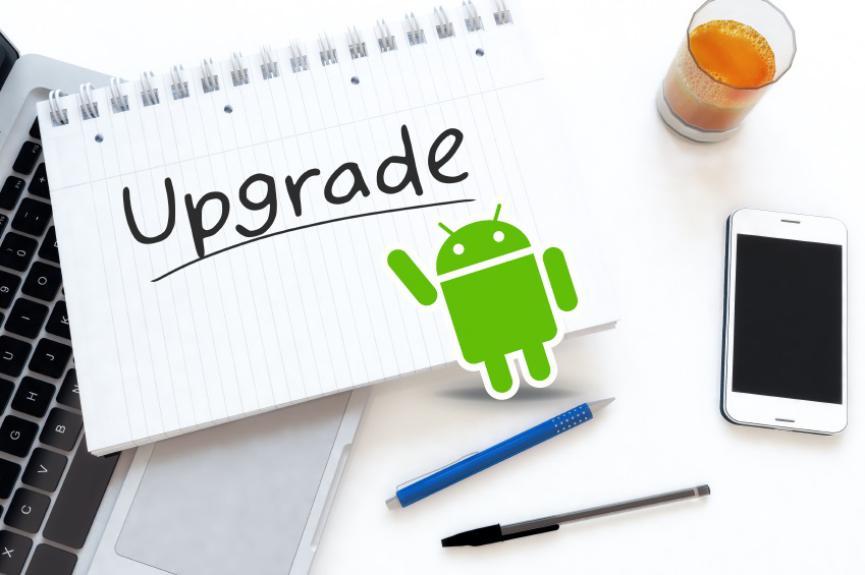 Cómo Actualizar Aplicaciones Android: 2 Alternativas fáciles de Seguir