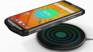 Batería de Gran Poder smartphone ulefone