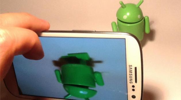 Crear un Logo en Android