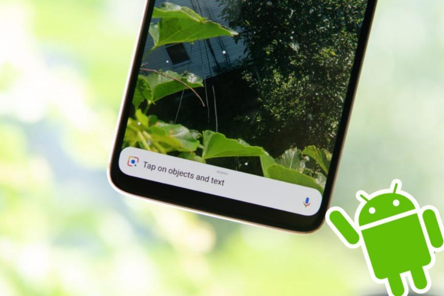 Aplicación de Cámara en OnePlus recibe a Google Lens con su acceso directo