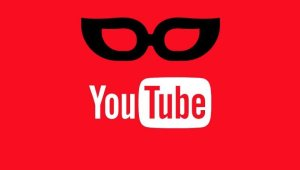 navegar anonimamente en youtube