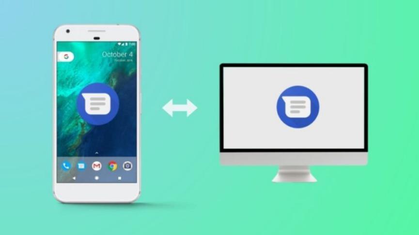 Mensajes Android en cualquier PC: Cómo configurarlo para enviar y recibir