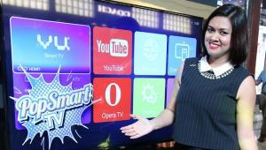 SmartTV VU